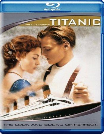 Смотреть онлайн Титаник / Titanic (1997)