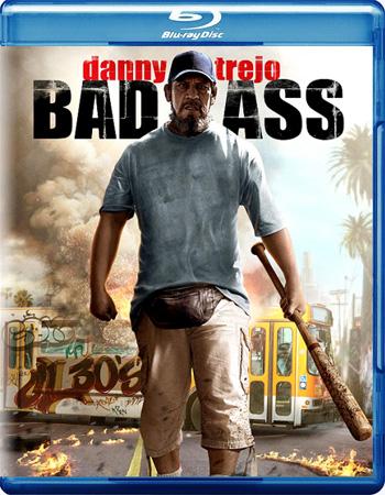 Смотреть онлайн Крутой чувак / Bad Ass (2011)