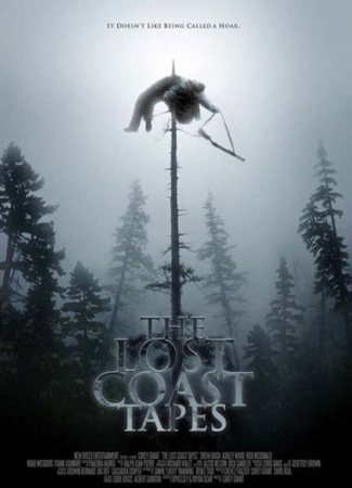 Смотреть онлайн Пленки из Лост Коста / The Lost Coast Tapes (2012)