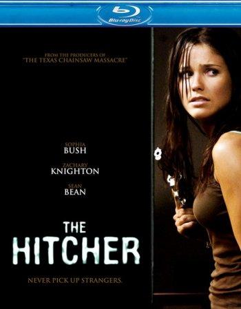 Смотреть онлайн Попутчик / The Hitcher (2007)
