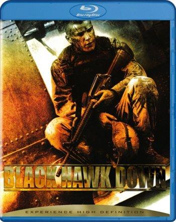 Смотреть онлайн Падение Черного ястреба / Черный ястреб / Black Hawk Down (2001)