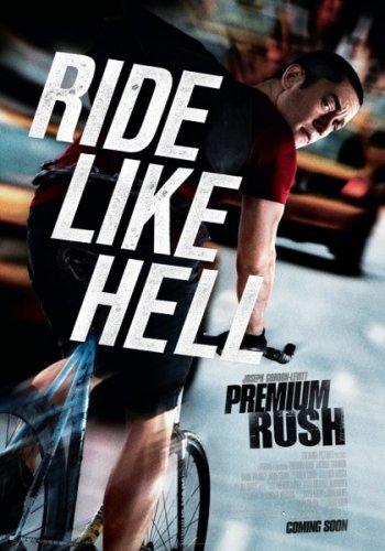 Смотреть онлайн Срочная доставка / Premium Rush (2012)