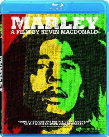 Смотреть онлайн Боб Марли / Marley (2012)