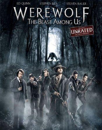 Смотреть онлайн Оборотень / Werewolf: The Beast Among Us (2012)