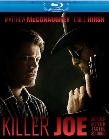 Смотреть онлайн Киллер Джо / Killer Joe (2012)