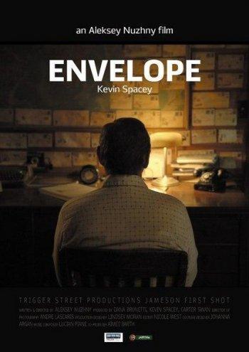Смотреть онлайн Конверт / Envelope (2012)