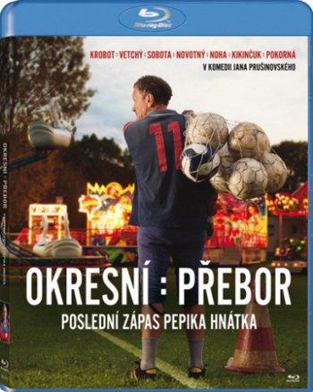 Смотреть онлайн Чемпионат района: Последний матч Пепика Гнатка / Okresni prebor: Posledni zapas Pepika Hnatka (2012)