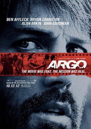 Смотреть онлайн Операция «Арго» / Argo (2012)
