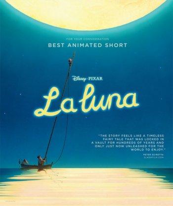 Смотреть онлайн Луна / La Luna (2011) в хорошем качестве