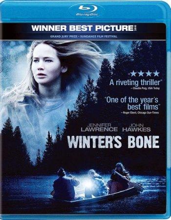 Смотреть онлайн Зимняя кость / Winter's Bone (2010) в хорошем качестве