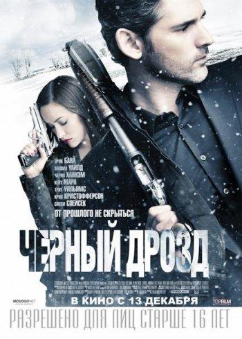 Смотреть онлайн Черный дрозд / Deadfall (2012)