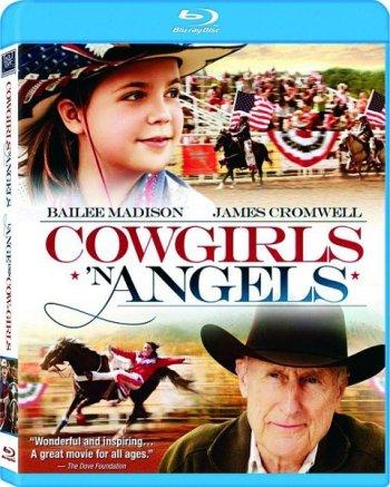 Ковбойши и ангелы / Cowgirls n' Angels (2012) онлайн