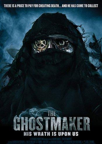 Коробка Теней / Box of Shadows / The Ghostmaker (2011) онлайн бесплатно онлайн