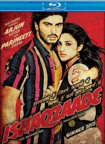 Смотреть онлайн Сумасшедшая любовь / Ishaqzaade (2012)