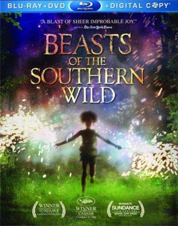 Звери дикого Юга 2012 в HD онлайн
