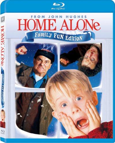 Смотреть онлайн Один дома 1990