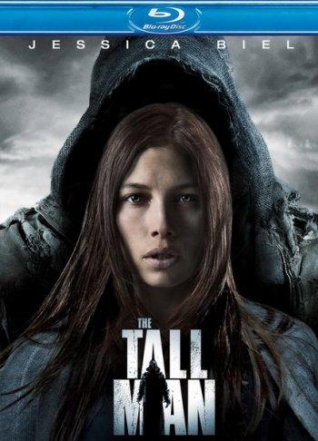 Смотреть онлайн Верзила / The Tall Man (2012)