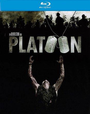 Смотреть онлайн Взвод / Platoon (1986)