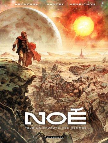 Смотреть онлайн Ной / Noah (2014)
