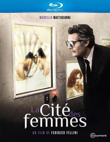 Смотреть онлайн Город женщин / La Citta delle donne (1980)