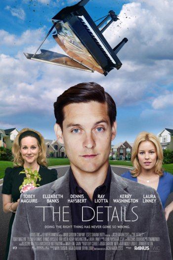 Смотреть онлайн Детали / The Details (2011)
