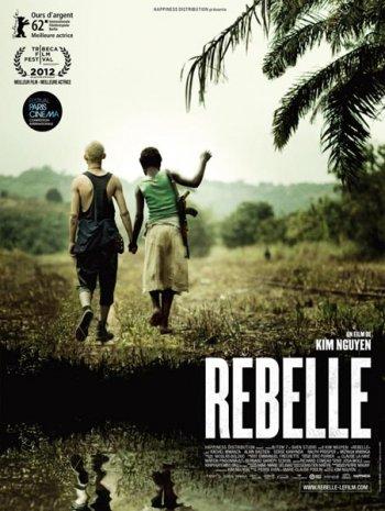 Смотреть онлайн Ведьма войны / War Witch / Rebelle (2012)