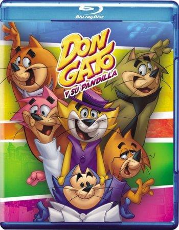 Топ Кэт / Don Gato y su pandilla (2011) онлайн