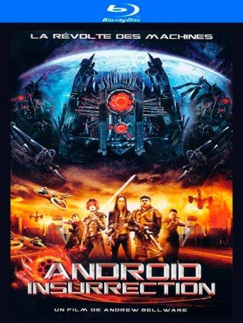 Смотреть онлайн Восстание андроидов 2012