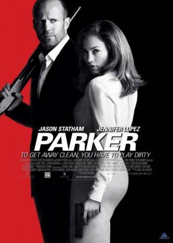 Паркер (2013) онлайн